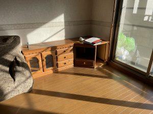 不用品処分 家具