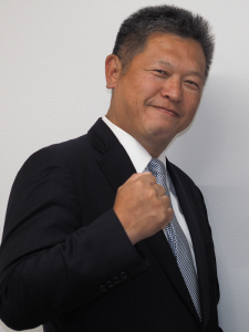 株式会社リアルアイ 代表取締役 伊藤彰浩
